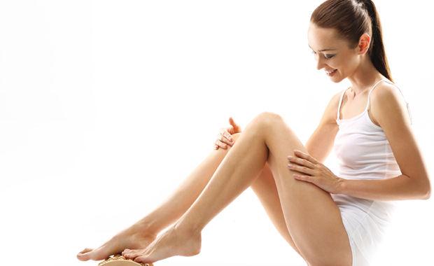 Hinchazón de pies, tobillos y piernas después del parto