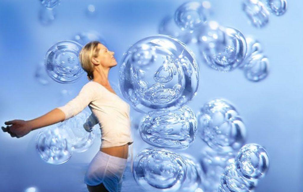 Beneficios y características de la ozonoterapia